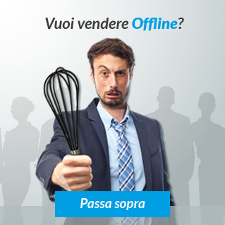 Agenzia di Pubblicità e Marketing Brand-up, no Sales-Up